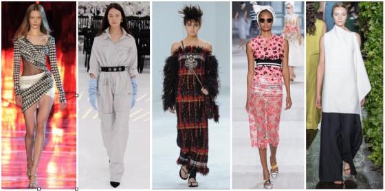 Haute Picks: Alexandre Vauthier, Christian Dior, Chanel, Giambattista Valli, Valentino